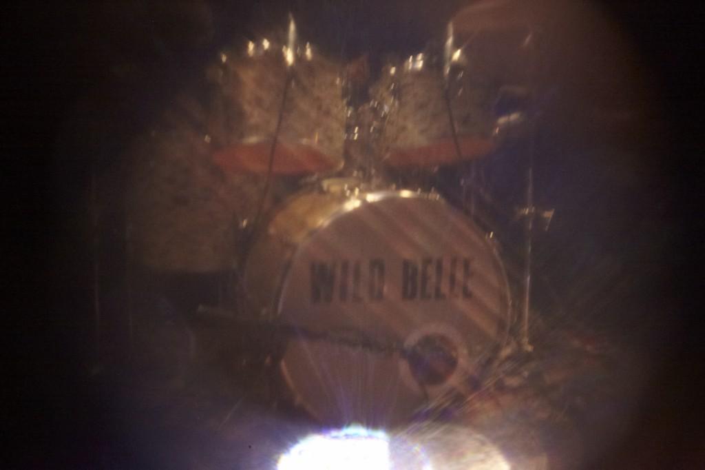 Wild Belle 67