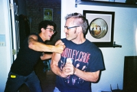 21_colleen-durkin-photography-fashion-lifestyle-fun-film-chicago-house-party-bros-punching-bros-punch.jpg